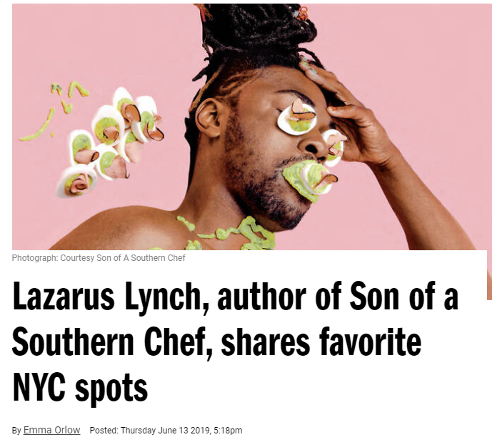 Lazarus Lynch
